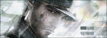 War Veteran by Khorosif