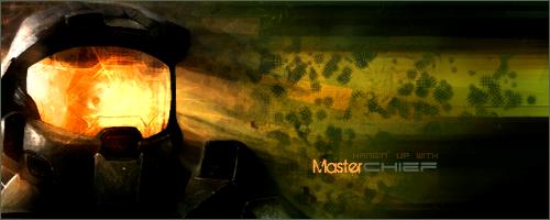 Master Chief by Khorosif