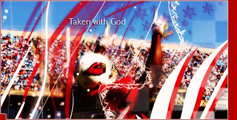 Taken with God by Khorosif