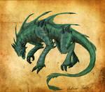 Ravenous Stalker