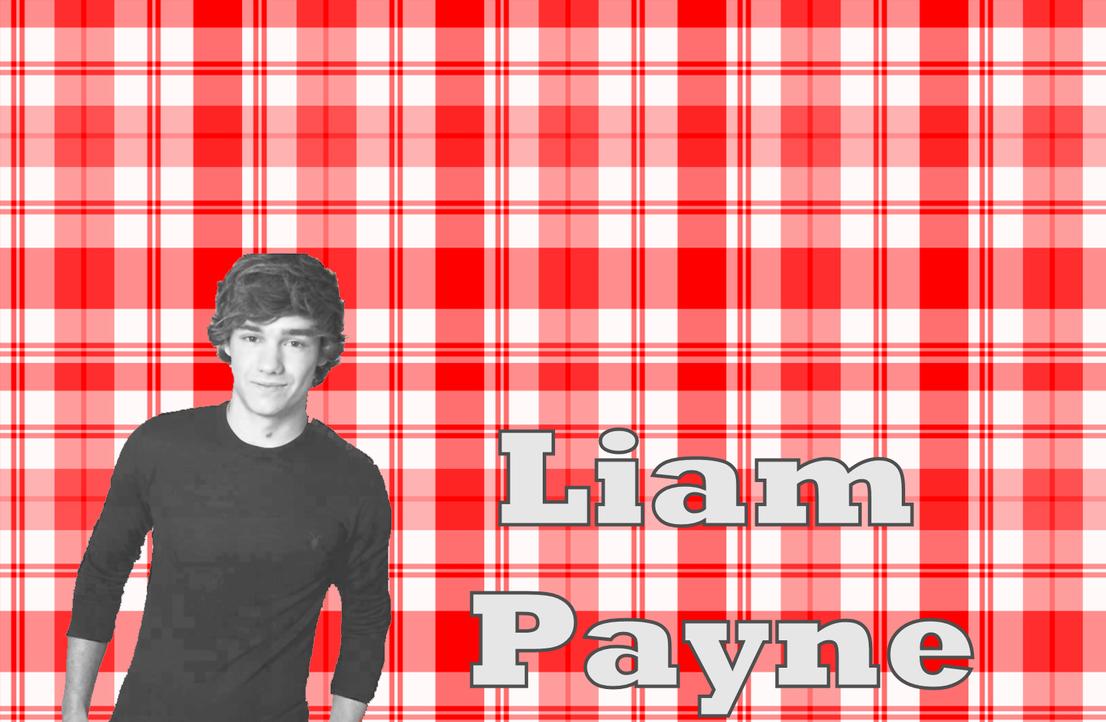 Liam payne plaid wallpaper by iluvlouis on deviantart for Tartan wallpaper next