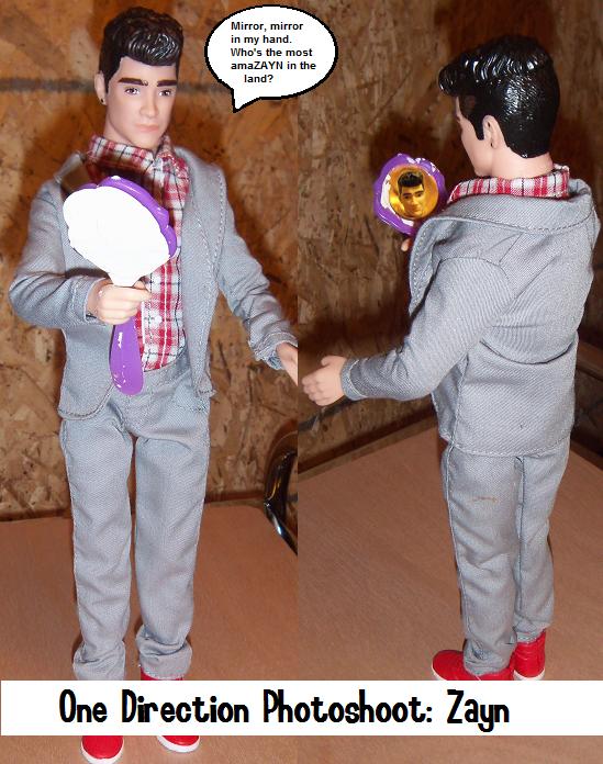 One Direction Photoshoot Zayn By Iluvlouis On Deviantart