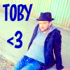Toby Avatar by iluvlouis