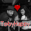 TobyHappy Avatar by iluvlouis