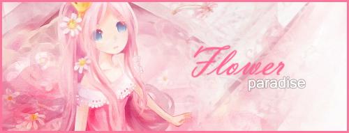 De Senhorita Zero para Senhorita Um -q Flower_paradise_by_lowenthal-d4e1y5q