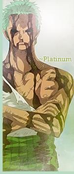 ~Platinum