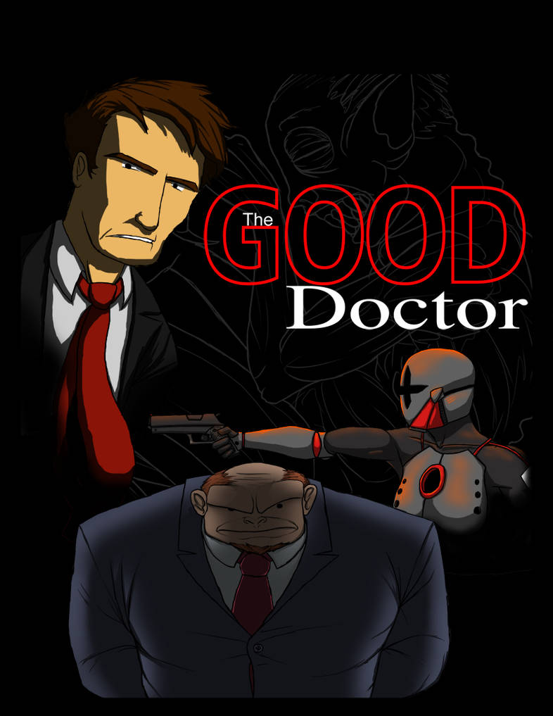 The Good Doctor Title