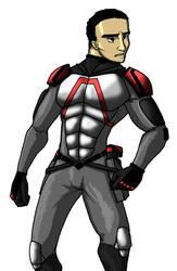 Apex Armor III