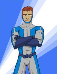 Captain Neptune