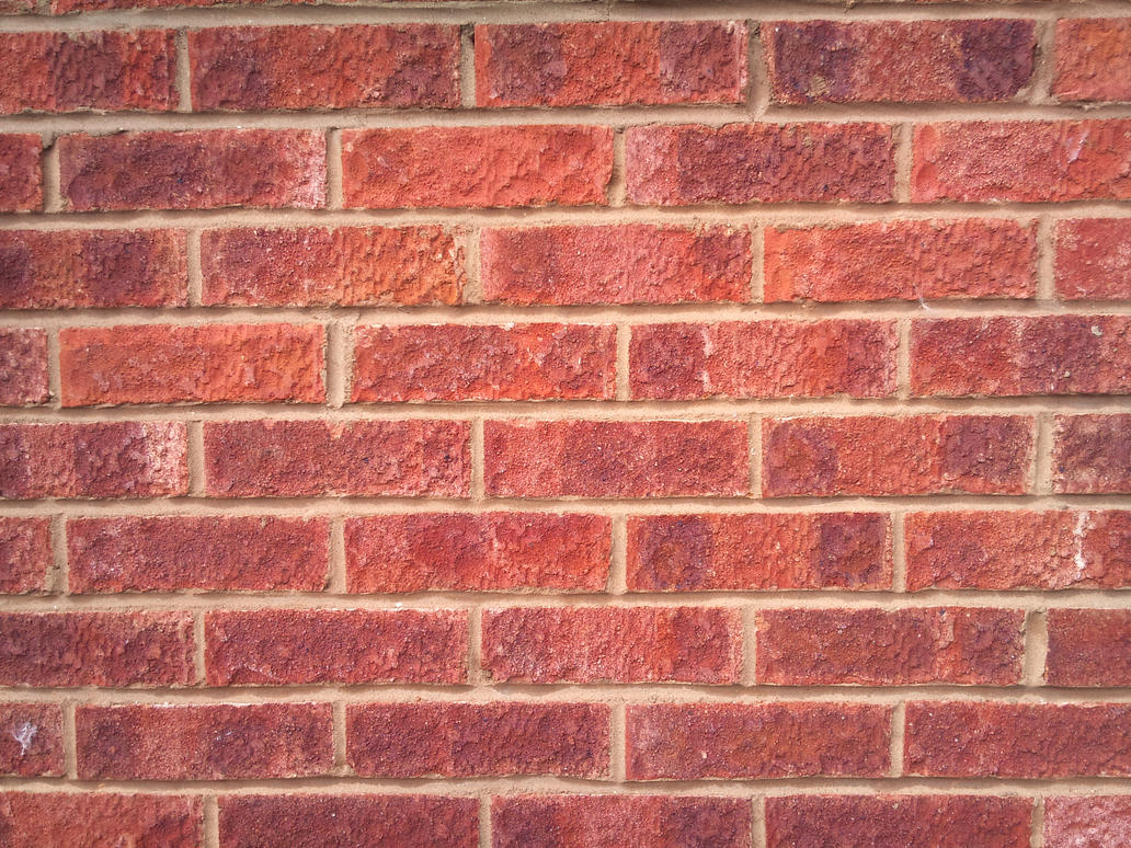Brick Wall Texture  - Brick Wall Texture By Jnetlakni Cl