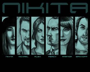 Nikita group 2 by lux-rocha