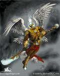 Uriel the Archangel