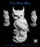 The War Owl