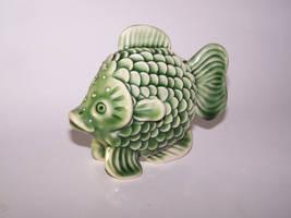 Pan Fish by birthmark1