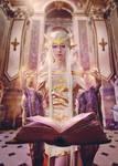 The Priestess