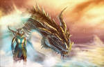 Ambition Overlord Cruelty - Skyrim