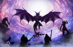 Heroes of Sovngarde - Skyrim