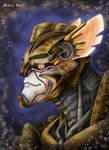 Cheetah Decepticon