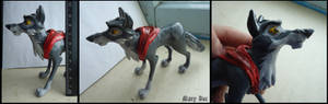 Balto's sculpture - for SALE