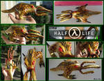 Half-Life - Bullsquid