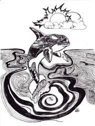 Orca Joy