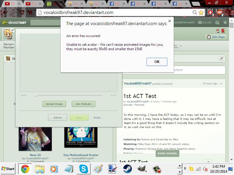 Seriously? by VocaloidBRSFreak97