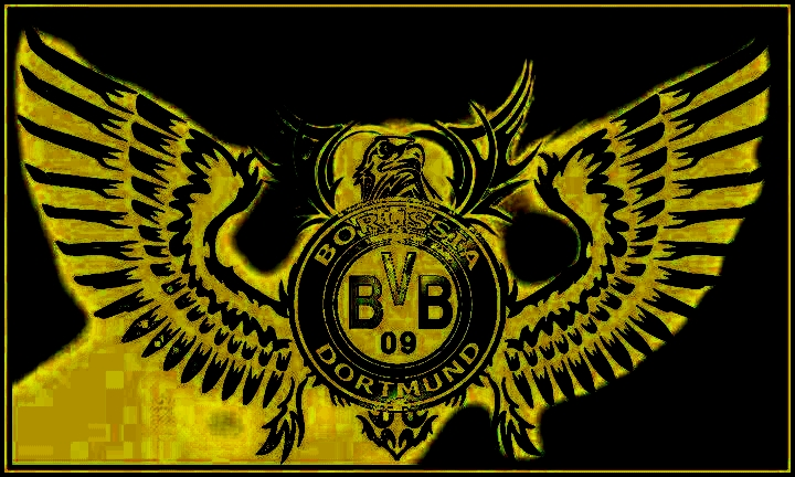 Borussia Dortmund Wallpaper 2013 Traffic Club