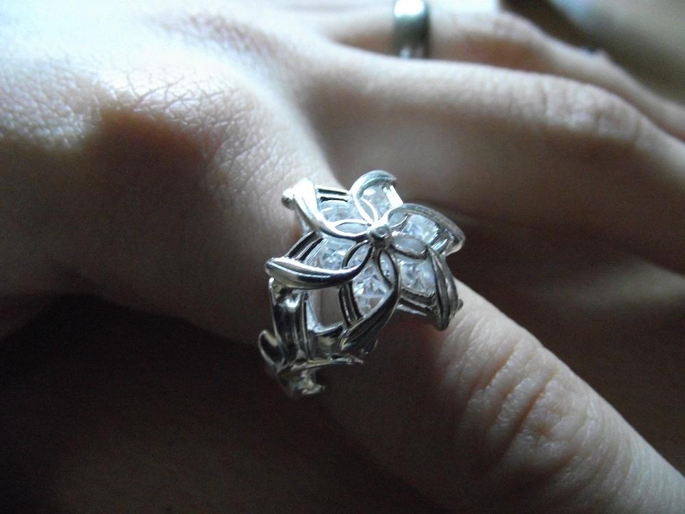 Galadriel Ring Replica