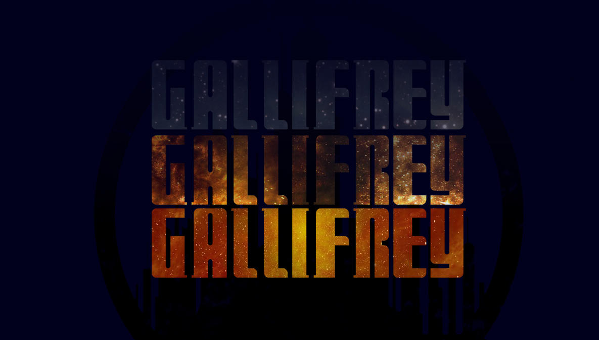 Gallifrey by Thira-Evenstar