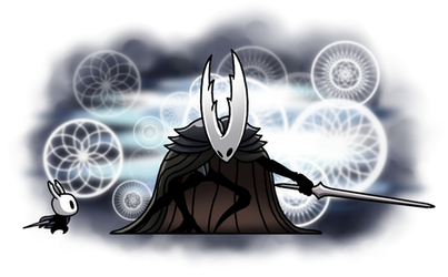 Hollow Knight: Vessel Prime by magicofgames