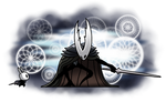 Hollow Knight: Vessel Prime