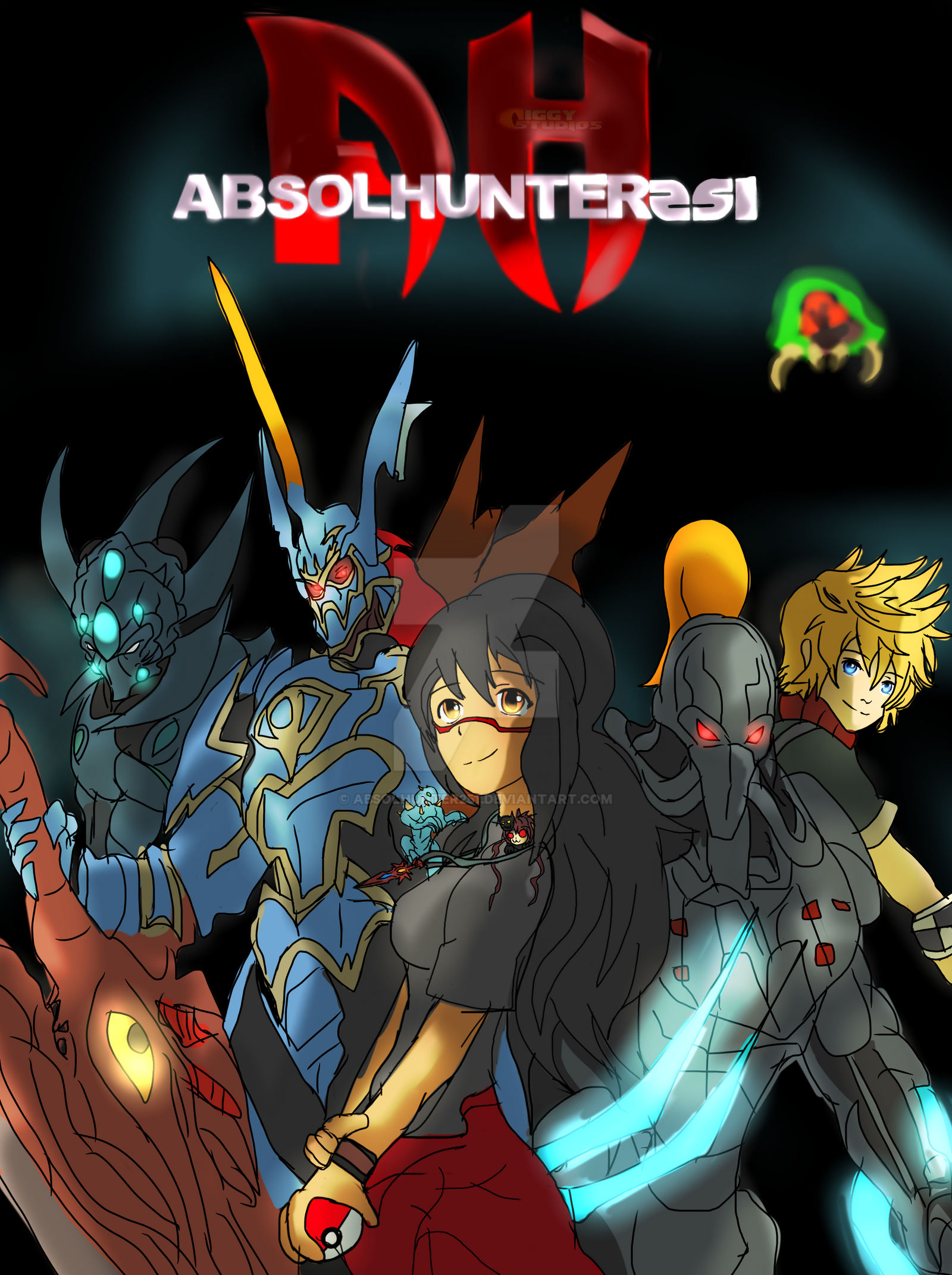 Absolhunter251's Profile Picture