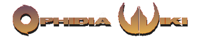 New Wiki Logo For Ophidia wiki by Absolhunter251