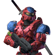 My Halo 3 Profile by FelgrandKnight34