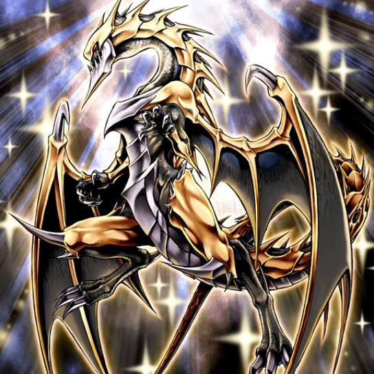 Felgrand Dragon by FelgrandKnight34
