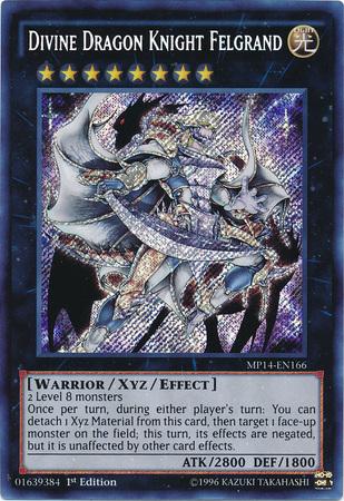 Divine Dragon Knight Felgrand by FelgrandKnight34