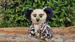 [Etsy] Suzie the Owlbear