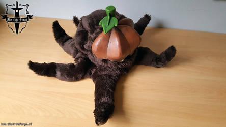 Jack the Pumpkin monster [1]