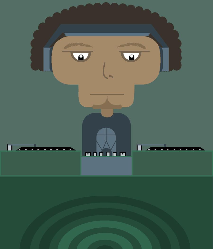 DJ S+S by RockonFire
