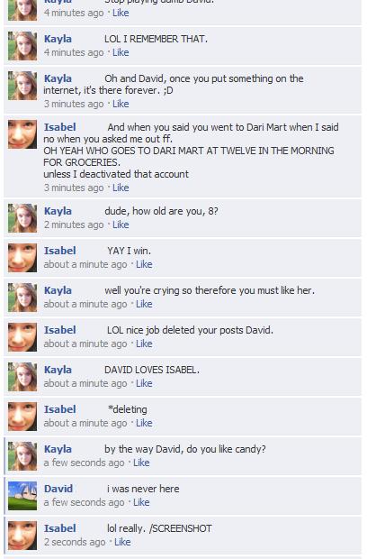 Facebook Idiots I Swear 208252631