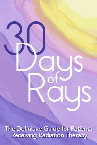 30DaysOfRays by DaringNovelist
