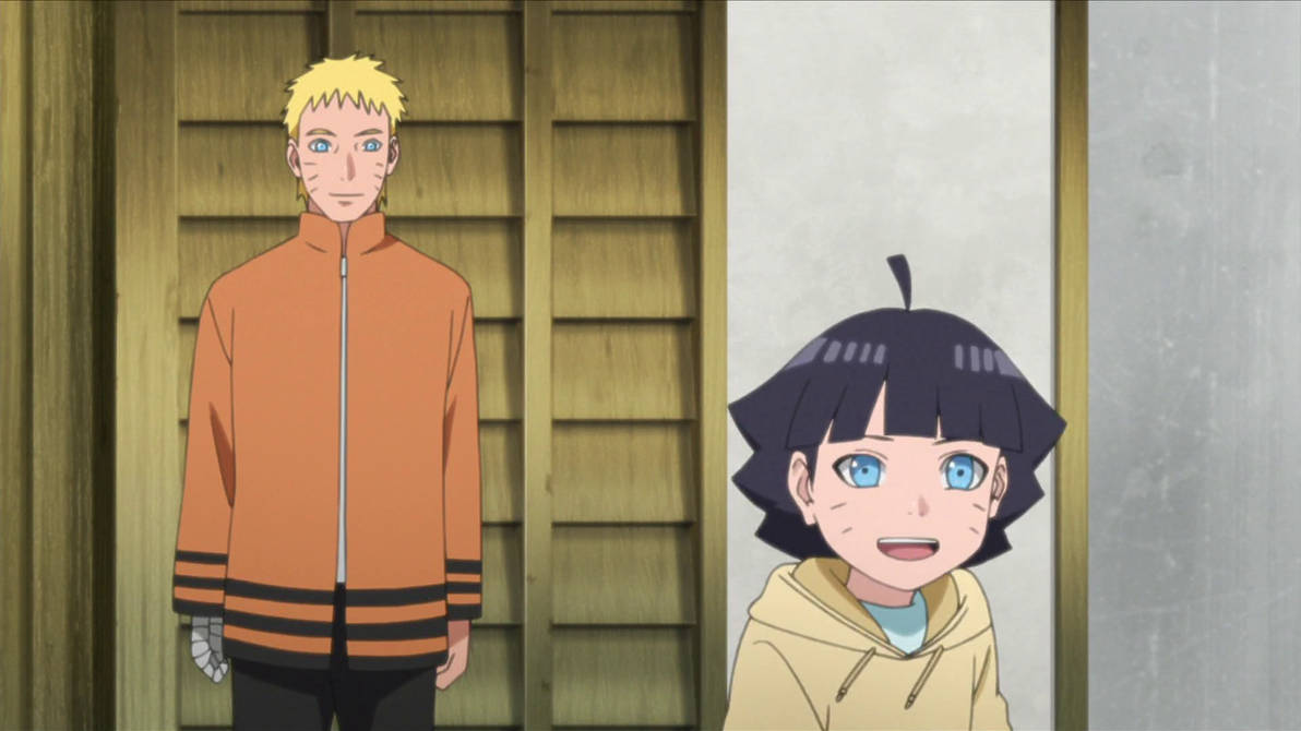 a alternate Naruto continuation and fanfic status by
