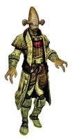 Rakata Bounty Hunter