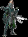 Kasatha Solarian Priest