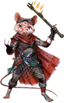 Ysoki Mercenary