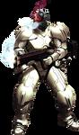Shirren Heavy Shock Trooper