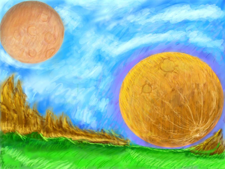 dorth planets - photo #1