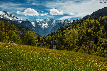Garmisch by bulavina