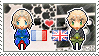 Stamp: FrancexUK