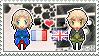 Stamp: FrancexUK by Janbearpig